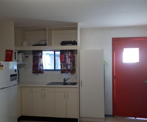 Bunkhouse-Kitchen